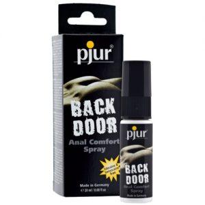 SPRAY ANAL PJUR BACK DOOR ANAL COMFORT 20ML