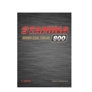 Stamina5